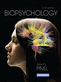 Biopsychology, Books a la Carte Plus New Mylab Psychology with Etext -- Access Card Package