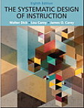 Systematic Design Of Instruction The Loose Leaf Version With Pearson Etext Access Card Package