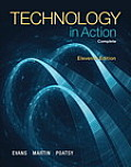 Technology in Action Complete 11th Edition
