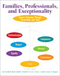 Families, Professionals, and Exceptionality: Positive Outcomes Through Partnerships and Trust, Pearson Etext with Loose-Leaf Version -- Access Card Pa
