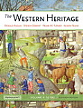 Western Heritage Volume A Plus New Myhistorylab With Etext Access Card Package