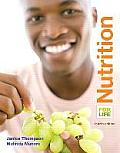 Mastering Nutrition with Mydietanalysis with Pearson Etext -- Standalone Access Card -- For Nutrition for Life