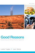 Good Reasons: Researching and Writing Effective Arguments Plus Mylab Writing with Pearson Etext -- Access Card Package