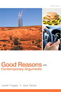Good Reasons with Contemporary Arguments Plus Mylab Writing with Pearson Etext -- Access Card Package