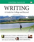 Writing A Guide For College & Beyond Plus Mywritinglab With Pearson Etext Access Card Package