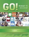 Go! with Microsoft Windows 10