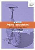 Android Programming 2nd Edition The Big Nerd Ranch Guide