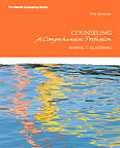 Counseling: A Comprehensive Profession with Mycounselinglab Without Pearson Etext -- Access Card Package