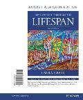 Development Through the Lifespan -- Books a la Carte