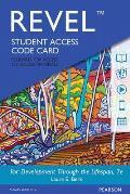 Revel for Development Through the Lifespan -- Access Card