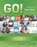 Go With Microsoft Excel 2016 Comprehensive