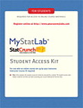 Mymathlab/Mystatlab Student Access Code Card (Standalone) (MyMathLab)