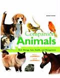 Companion Animals Their Biology Care Health & Management