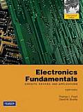 Electronics Fundamentals: Circuits, Devices, and Applications.