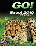 Go with Microsoft Excel 2010 Introductory