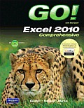 Go with Microsoft Excel 2010 Comprehensive