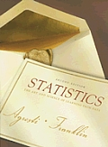 Statistics The Art & Science of Learning from Data With CDROM