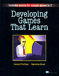 Developing Games That Learn