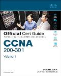 CCNA 200 301 Official Cert Guide Volume 1