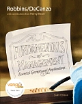 Fundamentals of Management (6TH 08 - Old Edition)
