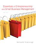 Essentials of Entrepreneurship & Small Business Management