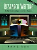 Research Writing Using Traditional & Ele
