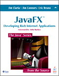 Javafx: Developing Rich Internet Applications (Java)