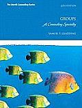Groups : Counseling Specialty (6TH 12 - Old Edition)