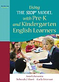 Using the Siop(r) Model with Pre-K and Kindergarten English Learners