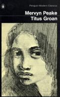 Titus Groan: Gormenghast 1