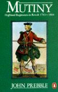 Mutiny Highland Revolt 1743 To 1804