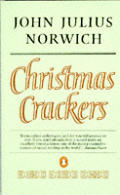 Christmas Crackers BEING TEN COMMONPLACE SELECTIONS 1970 79