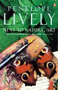 Next To Nature Art