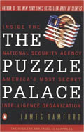 Puzzle Palace Inside Americas Most Secret Intelligence Organization