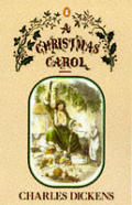 Christmas Carol In Prose Being A Ghost Story
