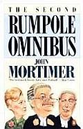 Second Rumpole Omnibus Rumpole for the Defence Rumpole & the Golden Thread Rumpoles Last Case