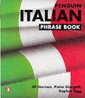 Penguin Italian Phrase Book 3rd Edition