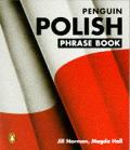 Penguin Polish Phrase Book