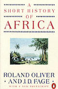Short History Of Africa 6th Edition