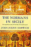Normans In Sicily The Normans In The