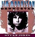 Jim Morrison Dark Star Doors