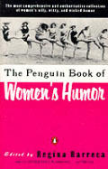 Penguin Book Of Womens Humor
