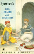 Ayurveda Life Health & Longevity