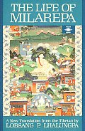 Life of Milarepa A New Translation from the Tibetan