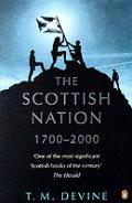 Scottish Nation 1700 2000