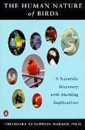 Human Nature Of Birds A Scientific