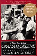 Life Of Graham Greene Volume 2 1939 1955