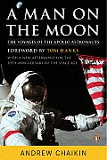 Man On The Moon The Voyages Of The Apollo