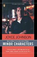Minor Characters A Beat Memoir