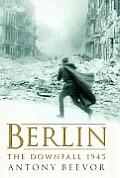 Berlin The Downfall 1945 Uk Edition